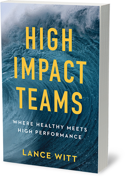 """Featured image for """"High-Impact Teams: Where Healthy Meets High Performance"""""""